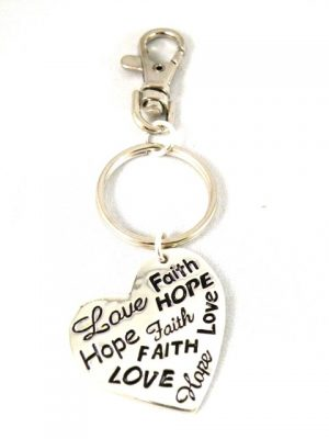 Faith/Hope/Love