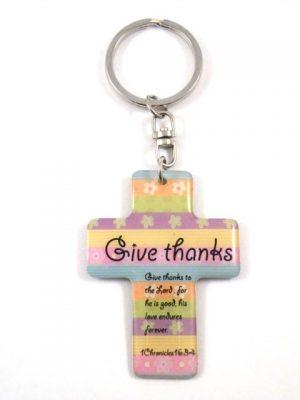 Give Thanks - Basic