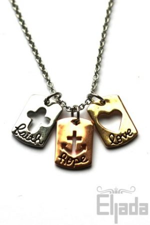 Faith / Hope / Love