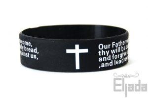Onze Vader - Zwart